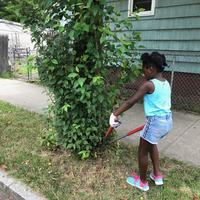 Child pruning tree